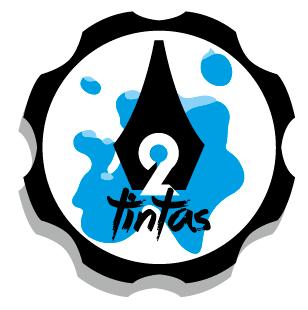 2tintas logo
